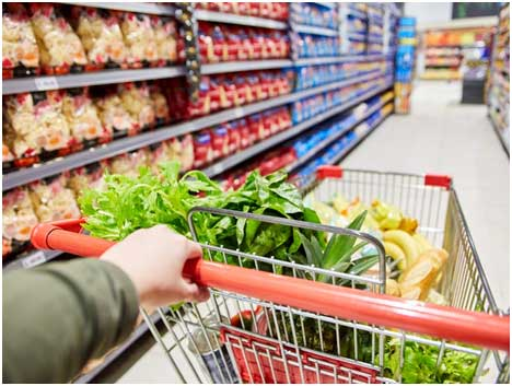 3 Mistakes To Avoid When You Do Grocery Shopping