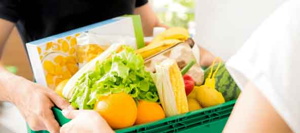 Advantage of buying Indian supplies from an online India grocery market