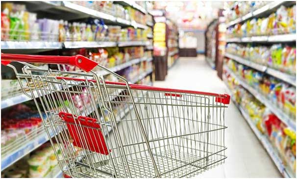 Grocery Shopping: Do You Manage It Well?