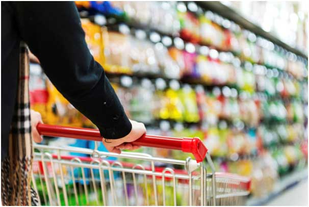 How E-Commerce Made A Difference In Indian Grocery Online?