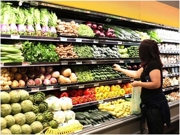 How To Choose The Best Grocery Place Online?