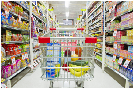 How To Shop For Groceries Smartly