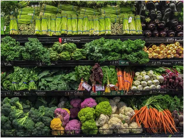 Hyper Local and Online Platform for India Grocery Market