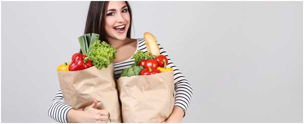 Order Grocery at Your Own Convenience from Online Grocery Delivery Stores