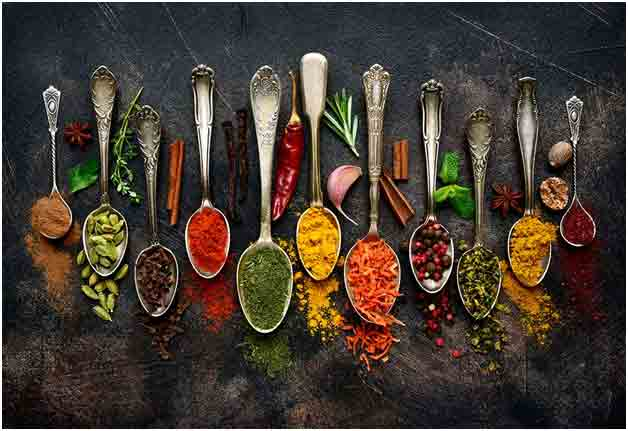 Order The Most Authentic Indian Spices Online