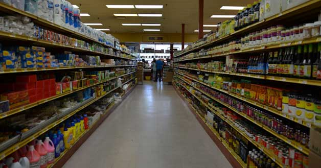 Shalimar is always a top destination for your grocery shopping