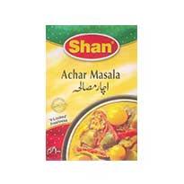 Achar Masala