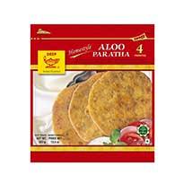 Aloo Paratha (4 pcs)