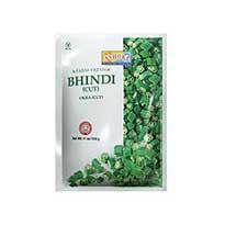 Bhindi Cut