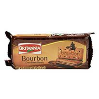 Bourbon (100 grams)