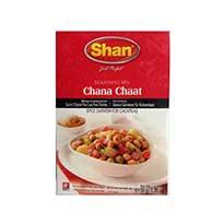 Chana Chat Masala
