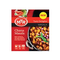 Chana Masala (100 grams)