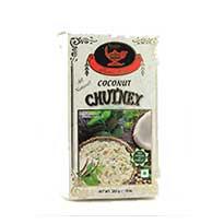 Coconut Chutney (9 oz)
