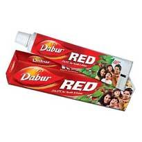 Dabur Red Toothpaste (100 grams)