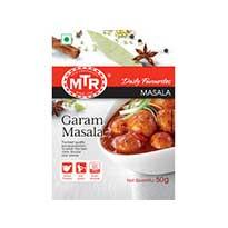 Garam Masala (50 grams)