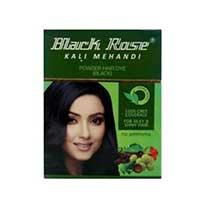 Henna Back Rose Henna (50 grams)