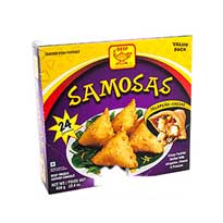 Jalapeno Cheese Samosa (24 pcs)