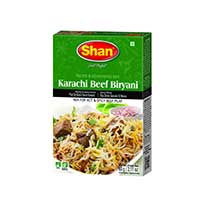 Karachi Beef Biryani Mix