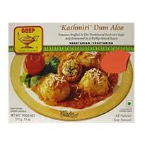 Kashmiri Dum Aloo (10 oz)