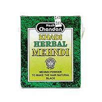 Khadi Herbal Mehndi Black (50 grams)