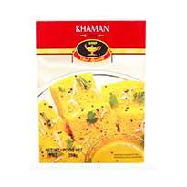 Khaman (7 oz)