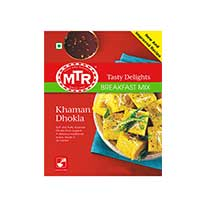 Khaman Dhokla Mix (200 grams)