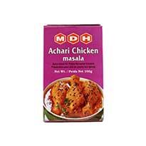 MDH Achari Chicken Masala