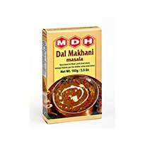 MDH Dal Makhni
