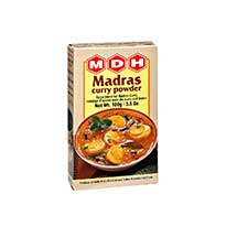 MDH Madras Curry Powder