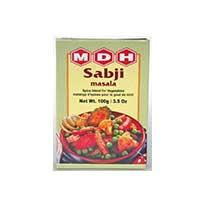 MDH Subji Masala