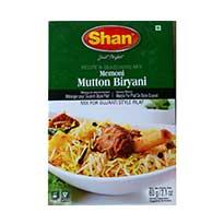Memoni Mutton Biryani Mix