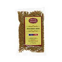 Methi Fenugreek Seeds (200g)