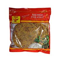 Methi Paratha (5 pcs)