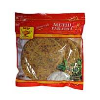 Methi Paratha (5 pcs)