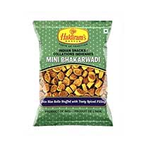 Mini Bakharvadi