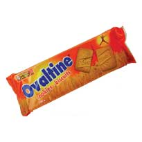 Ovaltime Biscuits