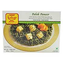 Palak Paneer (10 oz)