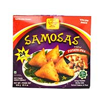 Party Samosa Vegetable (24 pcs)