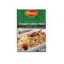 Punjabi Yakhni Biryani Mix