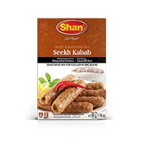Sheikh Kebab