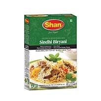 Sindhi Biryani Mix