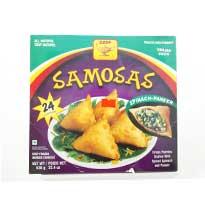 Spinach Paneer Samosa (24 Pcs)