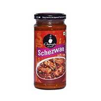 Szechwan Stir Fry
