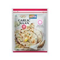 Tandoori Naan Garlic