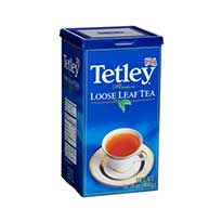 Tetley Tea (900g)