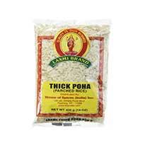 Thick Poha