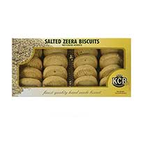 Zeera Cookies (340 grams)